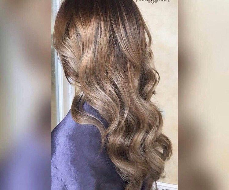 Blondology Salon