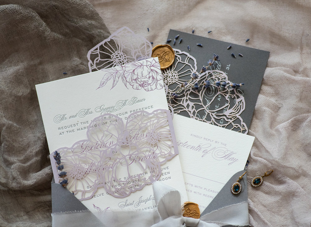 Vidhi-Dattani-gretchen-michael-invitation-suite-ribbon-wax-seal-laser-cut.jpg