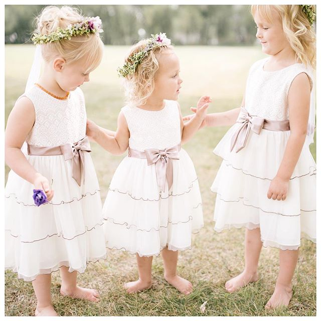 The most precious little ladies. — #austinkyliephotography