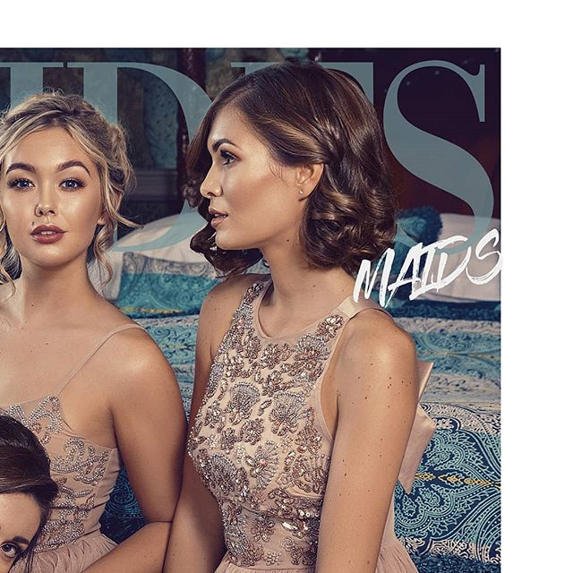 #lookbook for @abbiejade_bridesmaids shot at @mittonhall with #MUA: @_redenvy_ @lucytaylor___ and #models @jessicabradder @hargreaves.melissa & @bethanycammack @angelselitemodels . . . . . . . . . . . . . Mock layout featuring the title, Bridesmaids. Not a real cover but we love how the text works with this image #lookbookphotography #editorial #editorialphotography #fashionphotography #fashionphotographer #photographer #photography #editorial #wiw #instagood #outfitoftheday #photooftheday #love #highfashion #fashionweek #fashionmagazine #bride #brides #bridemaids #bridemaidsdress #womenswear #wedding #weddingdress #instastyle #wiwt #ootd #lookoftheday