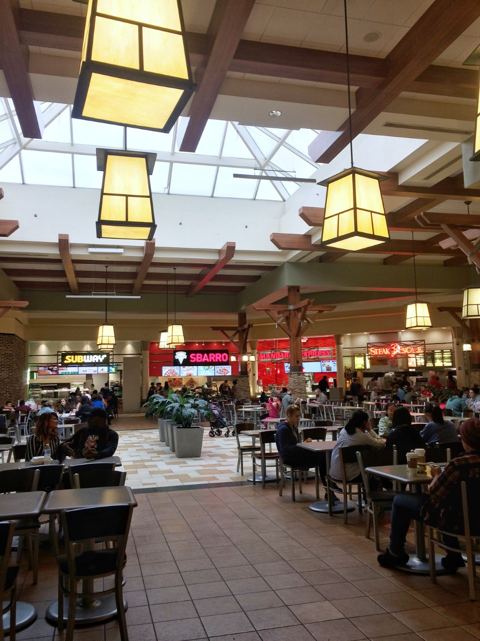 East Towne Mall