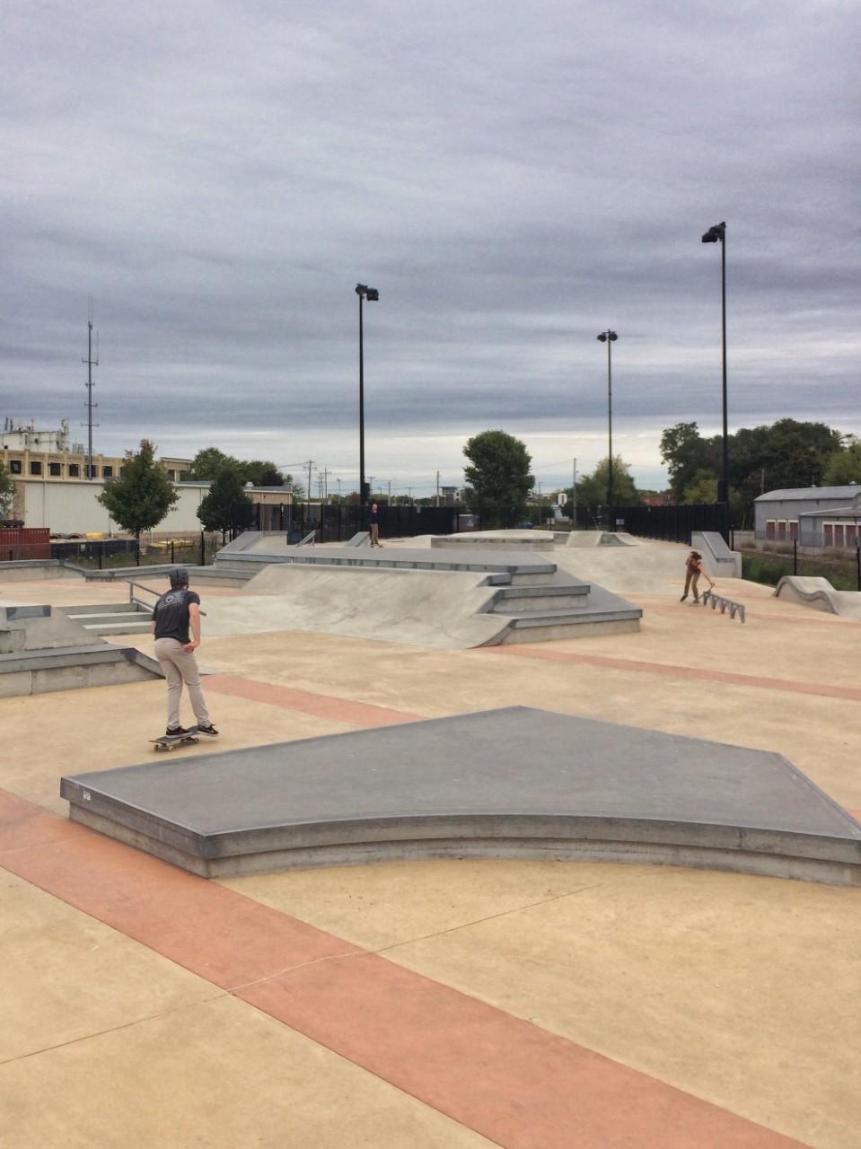 Goodman Skatepark