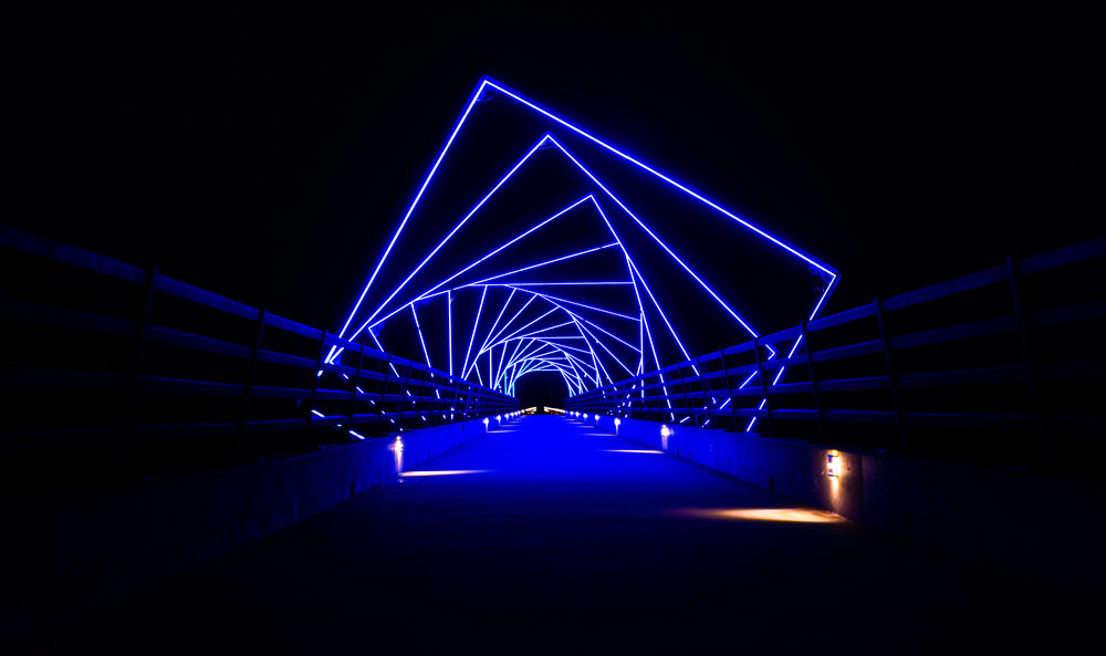High Trestle Tail