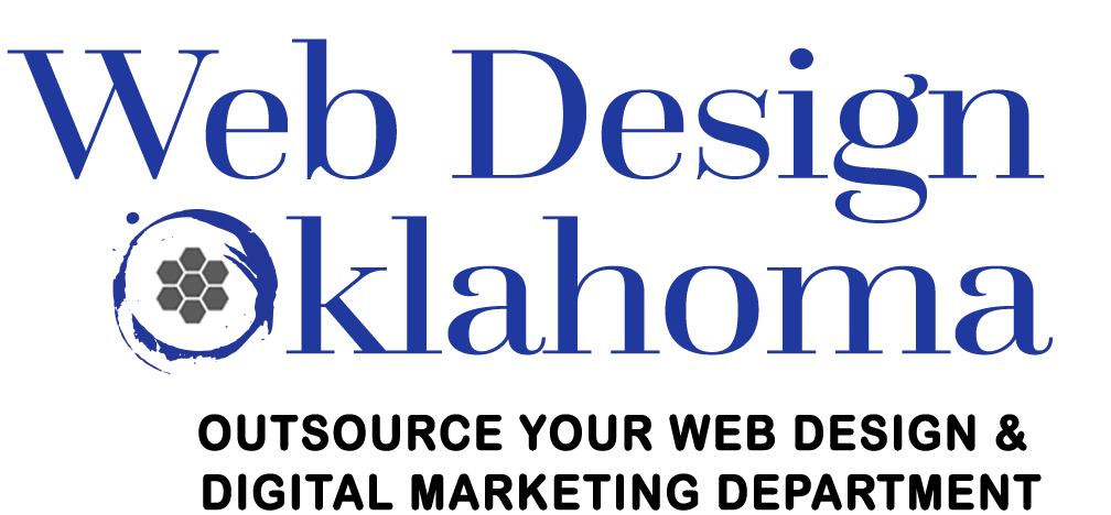 Web Design Oklahoma - Website Marketing OKC, Norman, Edmond, Tulsa