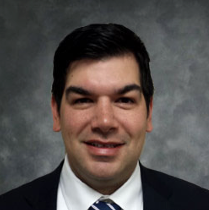 Brian Escobedo - Associate Portfolio Manager