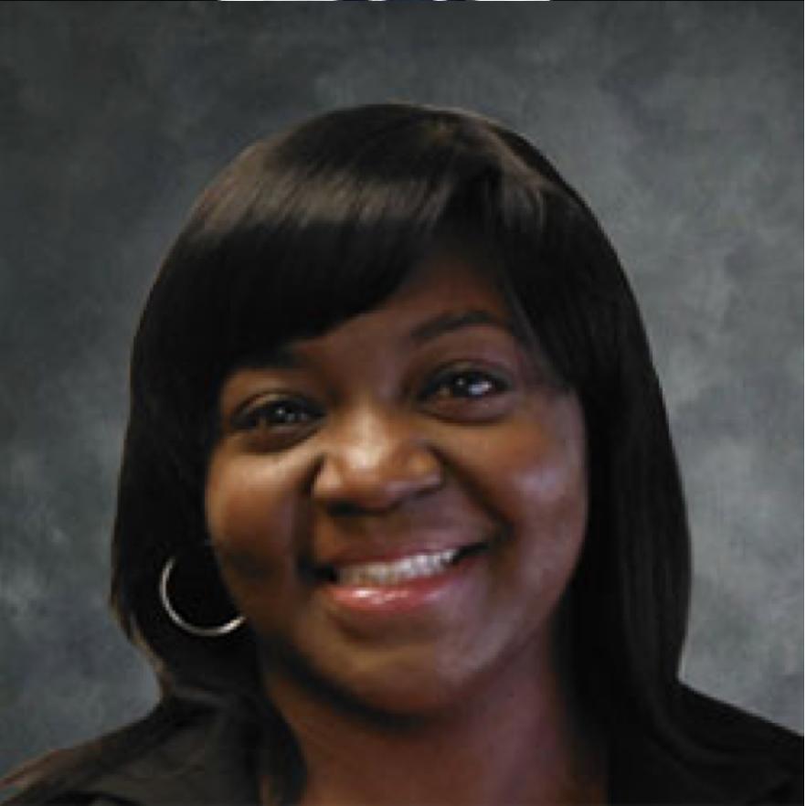 Rhonda Harper - Account Administrator