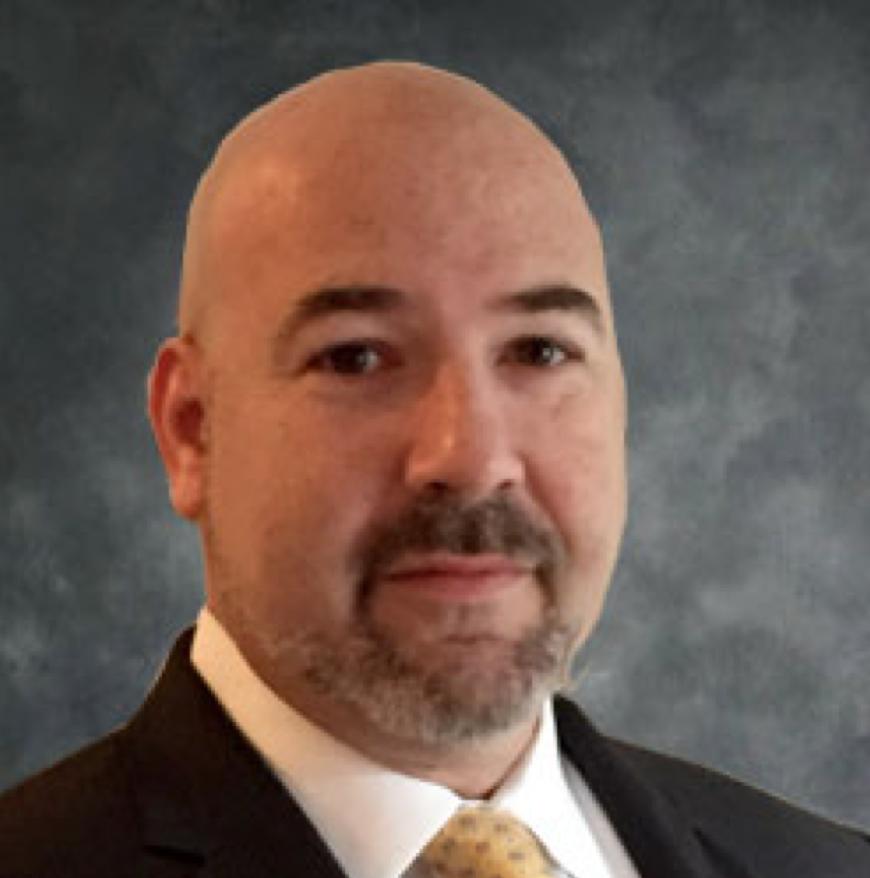Todd Wishnia - VP Client Services