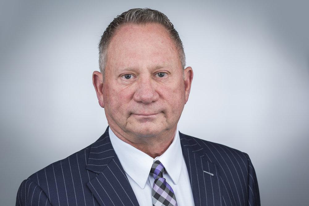 CEO Floyd Mahanay.
