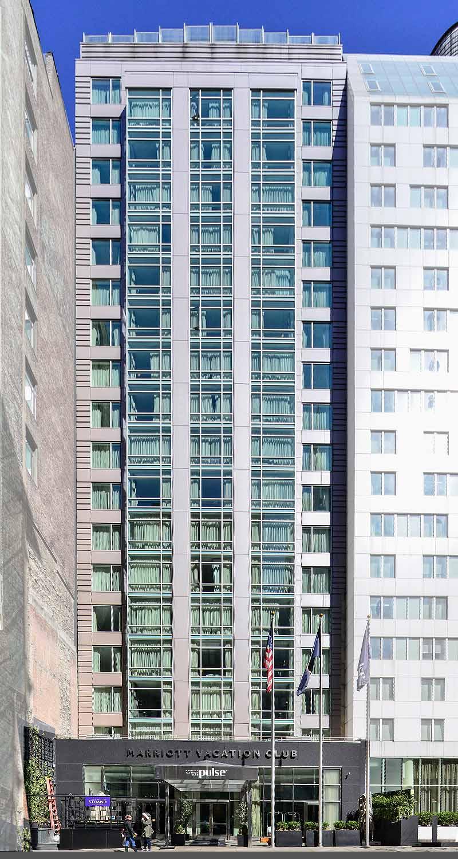 Marriott Pulse  33 W 37th Street