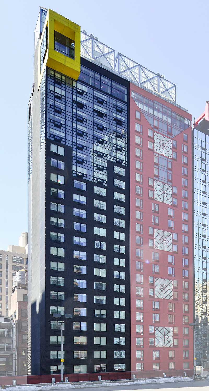 Four Points by Sheraton  326 W 40th Street