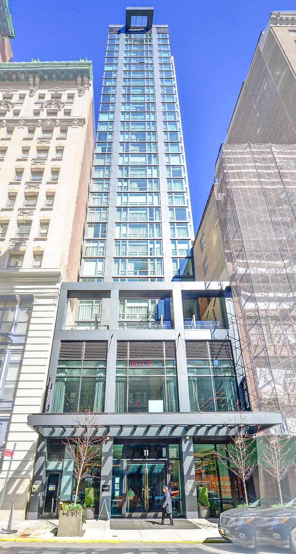 Arlo Nomad Hotel  11 E 31st Street