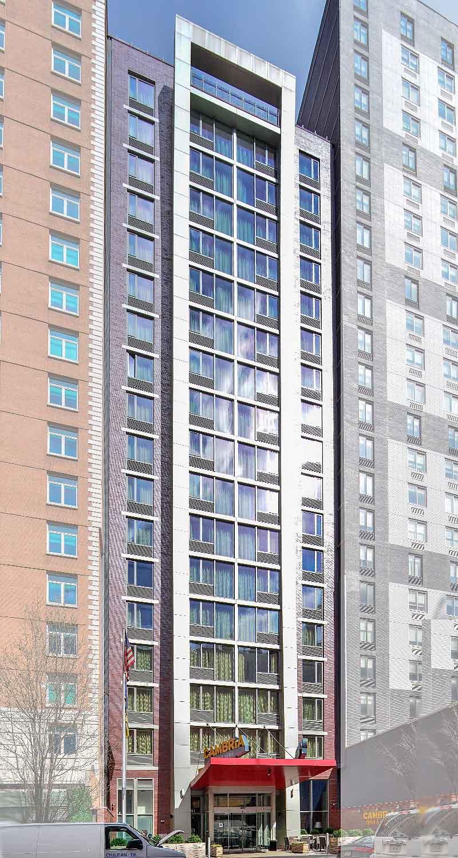 Cambria Hotel  125 W 28th Street