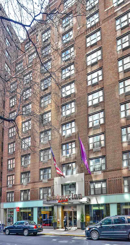 Marriott Residence Inn  148 E 48th Street
