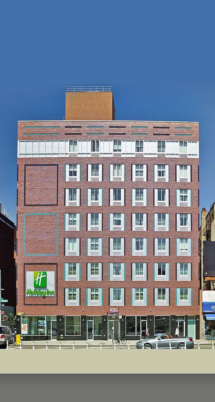 Holiday Inn  150 Delancey Street