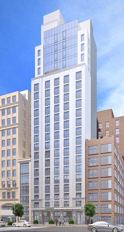 Le Meridien  292 Fifth Avenue