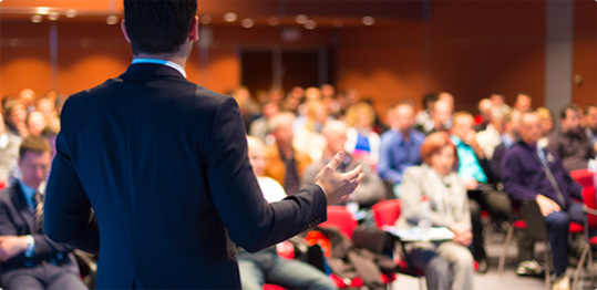 Comment réussir sa conférence en ligne ? - Objectif : transformer votre conférence en TUNNEL DE VENTE