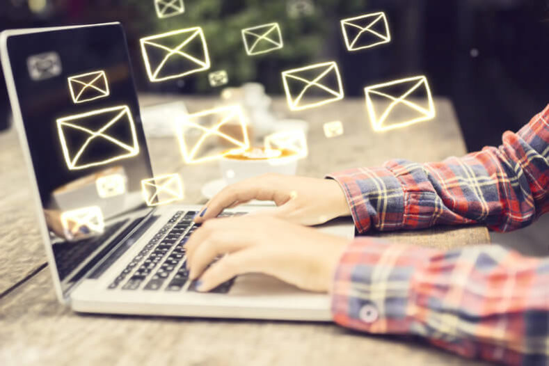 """Le mailing """"Prospects"""" du mois 1 a t'il été concluant ? - Vérifier vos taux de d'ouverture, vos taux de clics et votre taux de rendez-vous obtenus"""