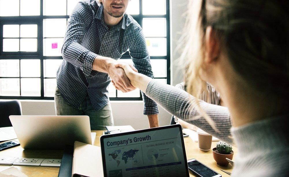 5. Termine vereinbaren - Alle unsere Aktivitäten konzentrieren sich auf ein einziges Ziel: qualifizierte Termine mit Ihren Interessenten zu erhalten.Mehr erfahren
