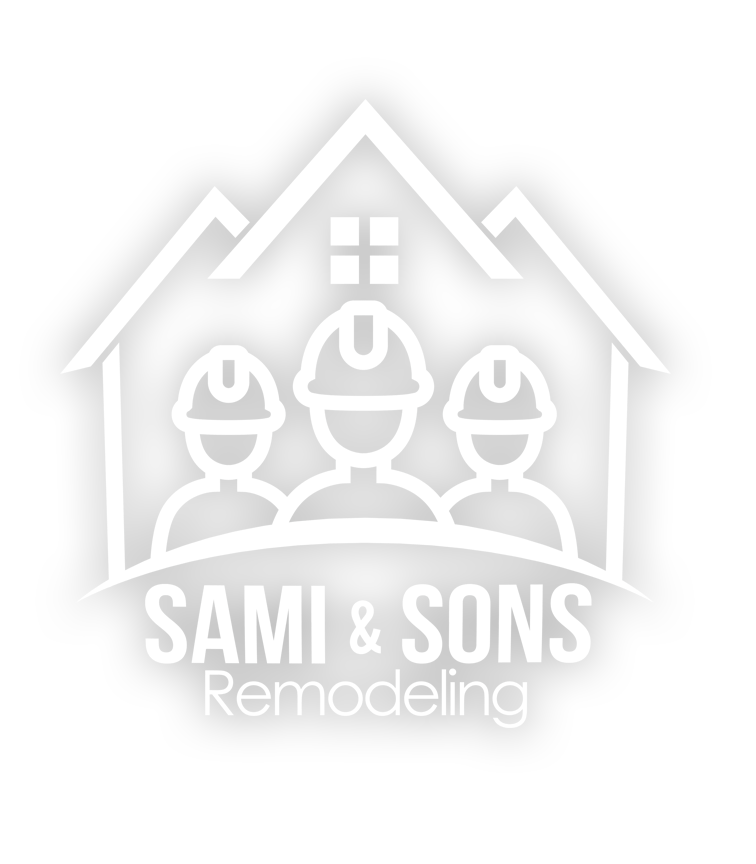 Sami and Sons Remodeling