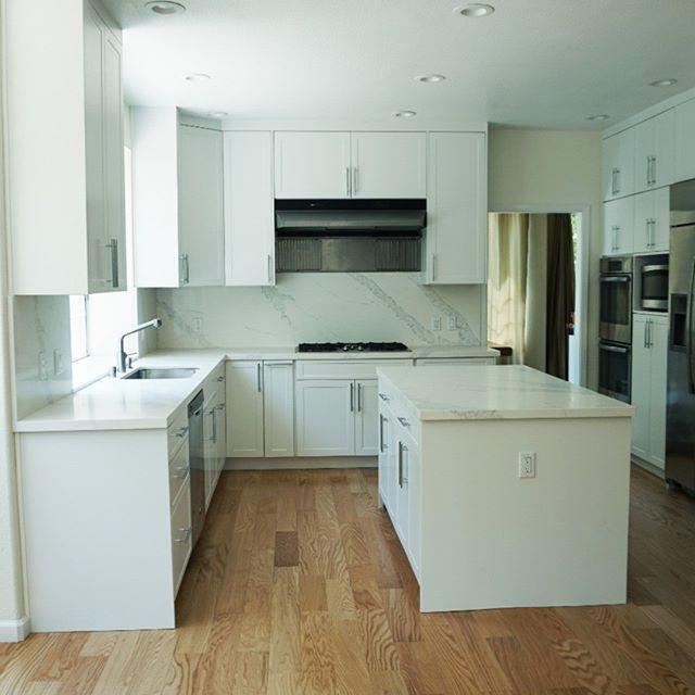 Kitchen remodel!  #new #remodel #kitchen #theheartofthehouse