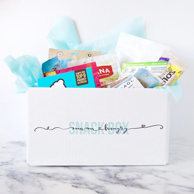 L I V E  O N  K I C K S T A R T E R  This is it!... it's out there! LIVE! Now go!... fly like the wind and back the campaign and get yourself a sweet reward like a tee or snackbox at special campaign pricing! 😍 The campaign link is my bio #illloveyouforever  #postpartumsupport #welcometoparenthood #welcometomotherhood #yycmama #calgaryblogger #yycbaby #mamahungrysnackbox #postpartumhunger #kickstarter #launched #sharetheeverymom #theeverymom #feedthemamas #baby #babymama #mompreneur