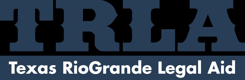 Texas RioGrande Legal Aid logo