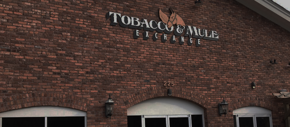 tobacco mule exchange apex nc.png