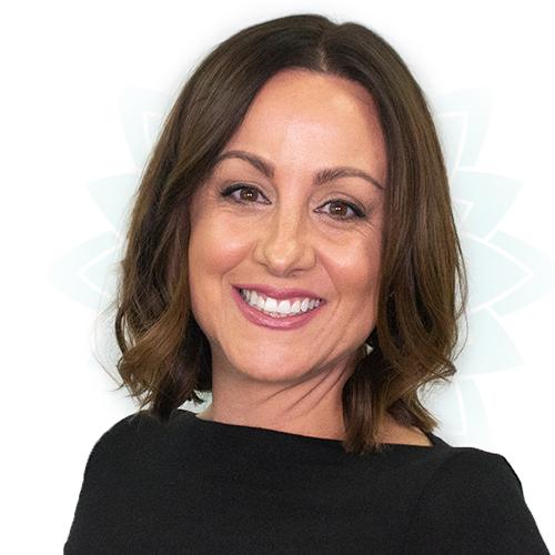 Megan Cioffi - Blow-Dry Bar Manager