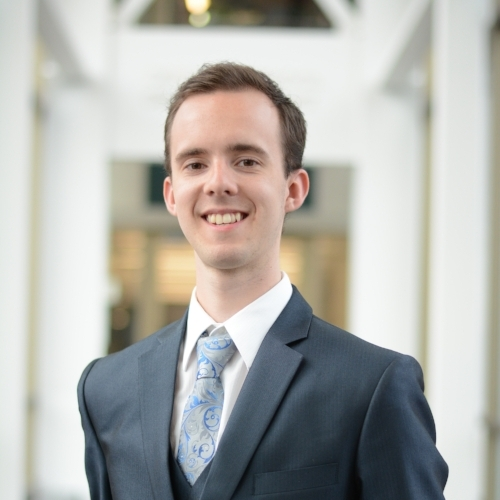 Ryan Kororll - Business Advisory Consultant, EYBSB '18, Finance and Entreprueneurial Management
