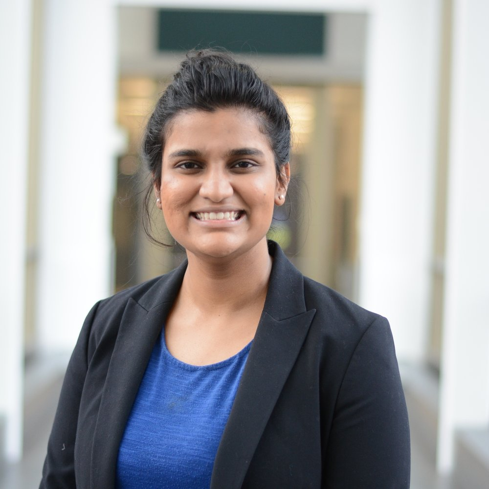Indu Damodar - Business Development Analyst, MicrosoftBSB '18, Finance and Management Information Systems