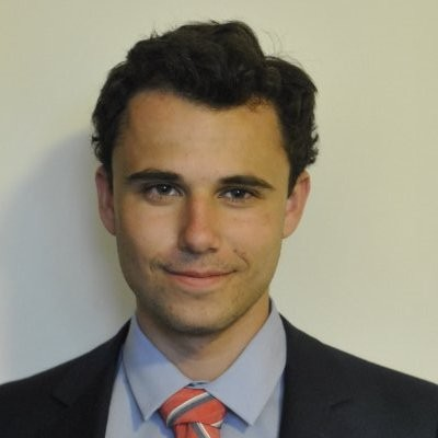Christian Yonkoski - Equity Research Analyst, Piper JaffrayBSB '17, Finance and Accounting