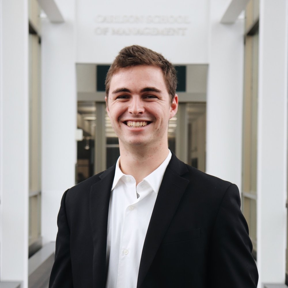 Quinton Gabrielli - Chief Investment OfficerBSB '20, MIS and Finance