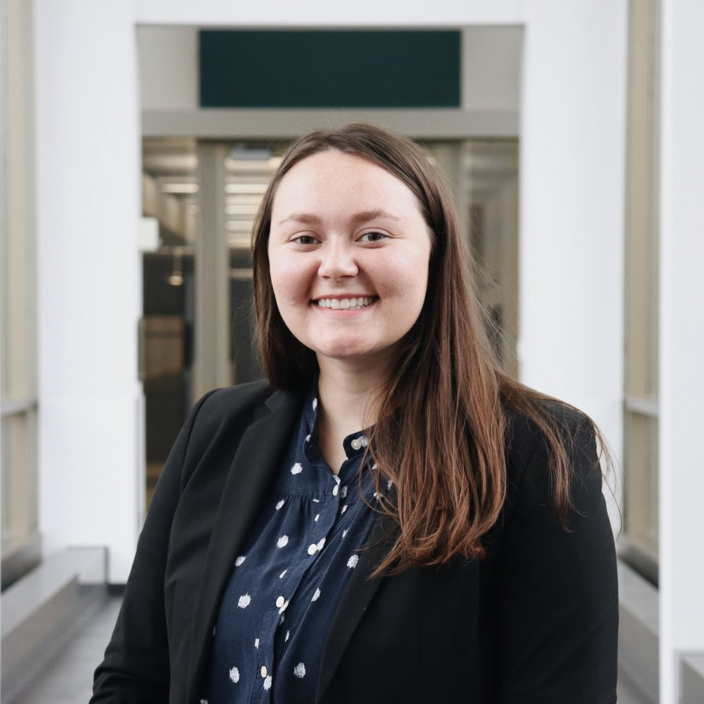 Samantha Dearey - AnalystBSB '20, Finance and Supply Chain