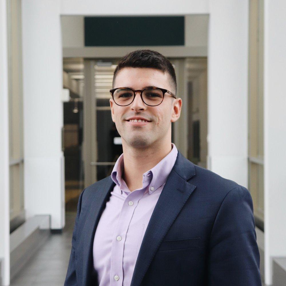 Tal Shub - Director, VP-RecruitmentBSB '20, Finance and Accounting