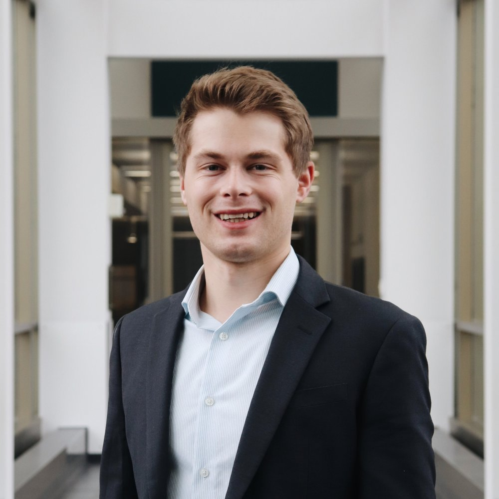 Matt Jessen-Howard - Managing PartnerBSB '19, MIS and Entrepreneurial Management