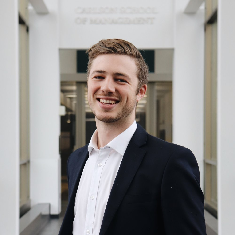 Ben Krelitz - AnalystBSB '19, Finance and Entrepreneurial Management