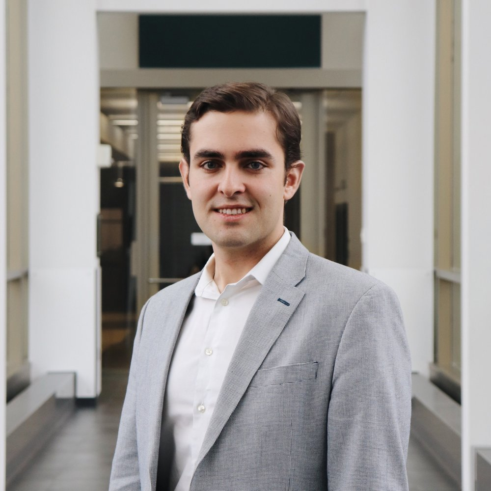 Lucas Vaz - Managing PartnerBSB '19, Finance, MIS, and Entrepreneurial Management