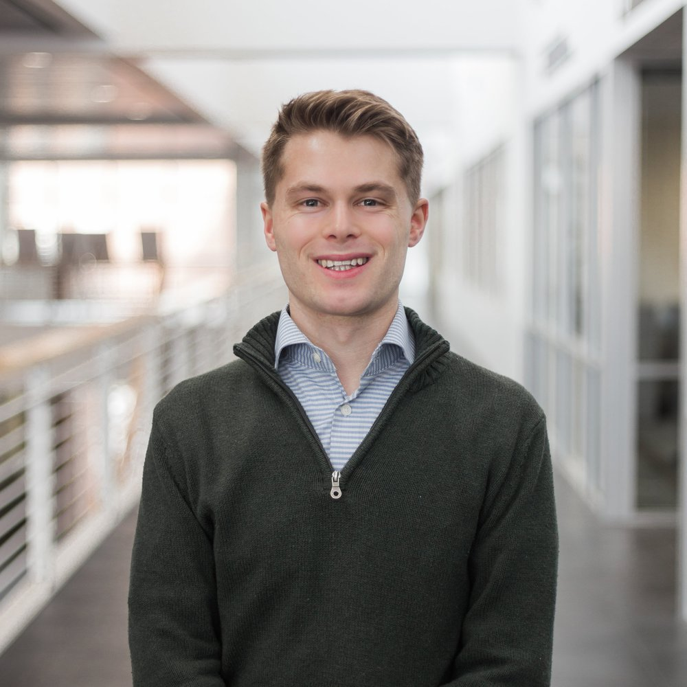 Matt Jessen-Howard - Managing PartnerBSB '19, MIS and Entrepreneurial Management