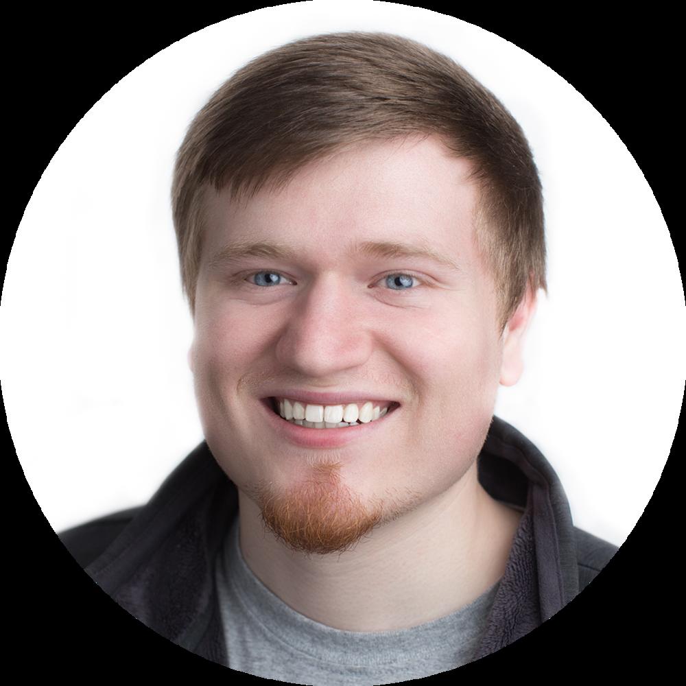 Brad Fugere - Founder