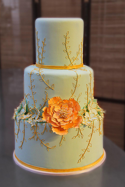 Cakes — Short N Sweet