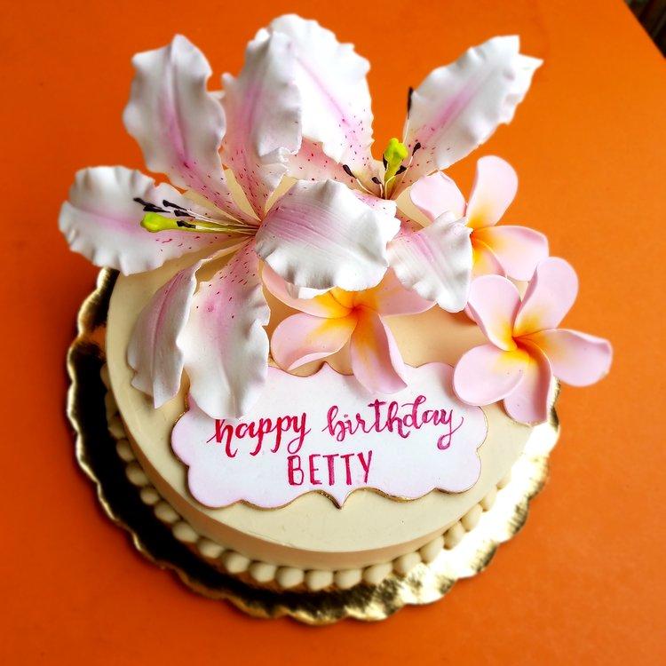 Cakes Short N Sweet