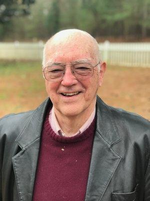 Paul Nelson   Elder