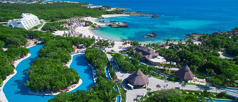 Grand Sirenis Riviera Maya, Cancun Mexico