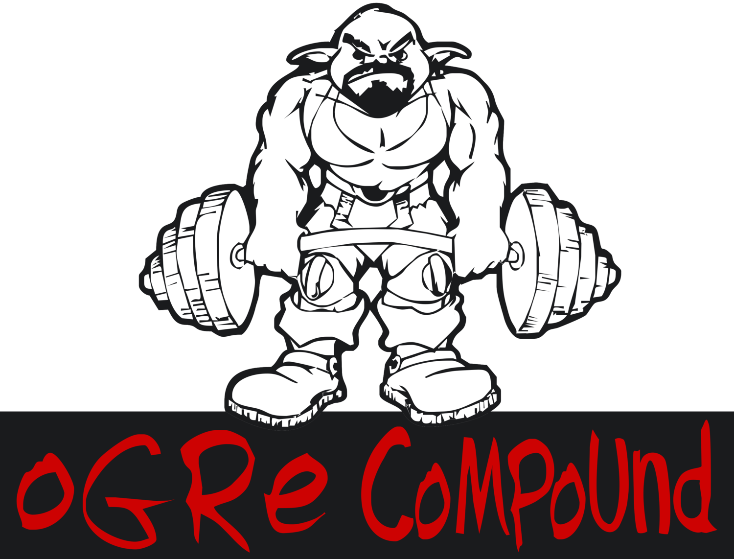 The Ogre Compound
