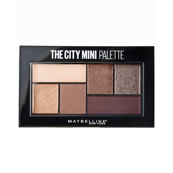 Maybelline City Mini Palettes