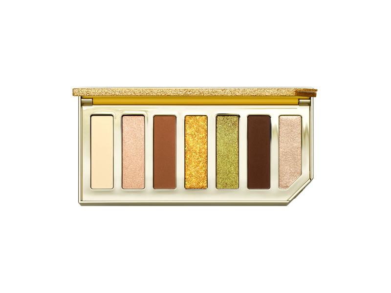 Sparkling Pineapple Eyeshadow Palette US$34