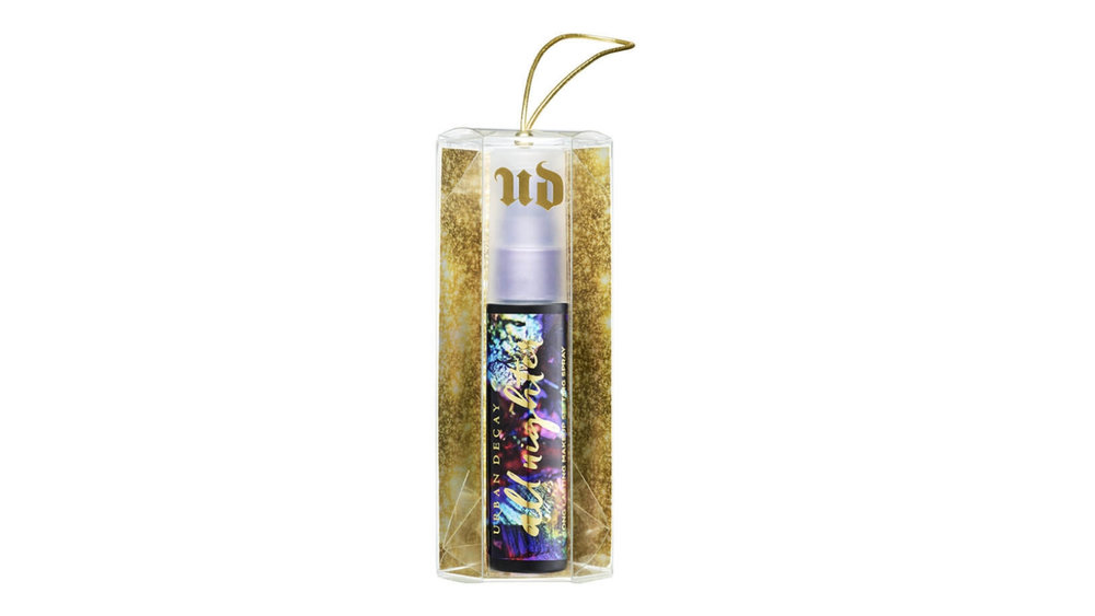 Urban Decay All Nighter Setting Spray Mini Bauble $23