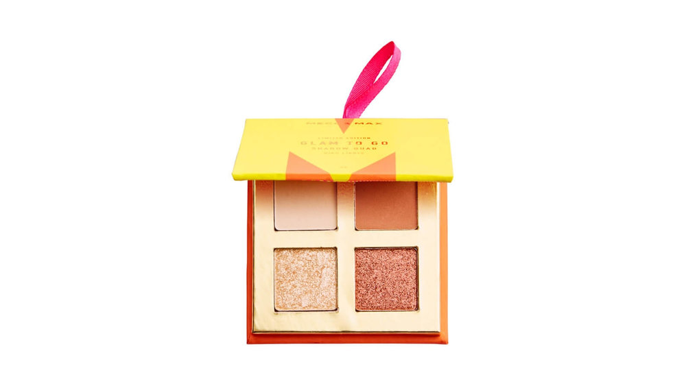 Mecca Max Glam To Go Shadow Quad $12