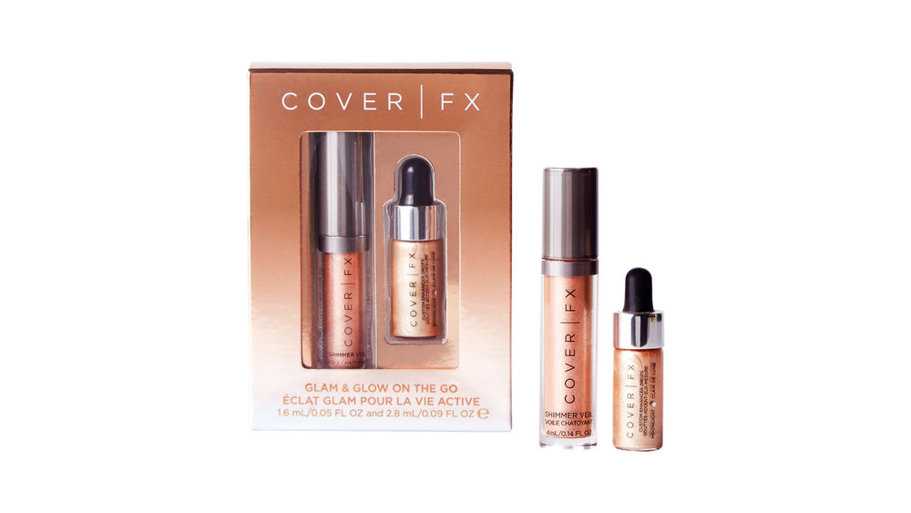 Cover FX Glam On The Go $19