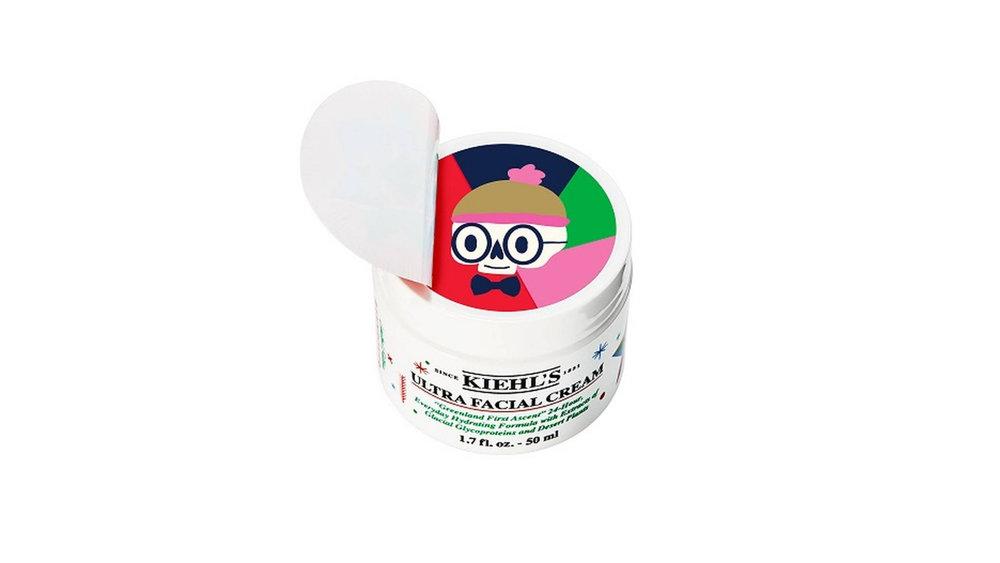 Kielh's Ultra Face Cream 50ml $40